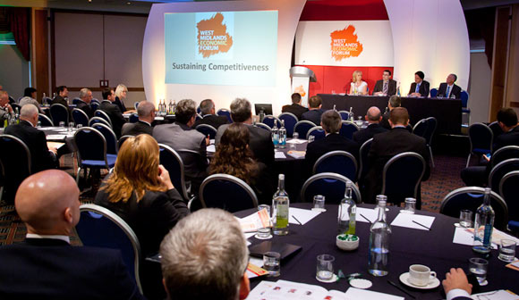 The West Midlands Economic Forum